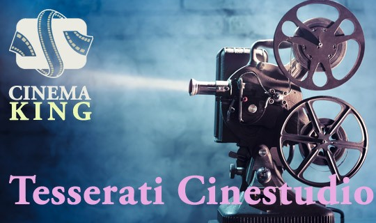 Tesserati Cinestudio