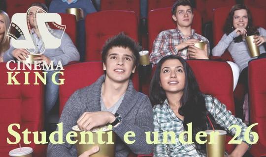 Studenti e Under 26