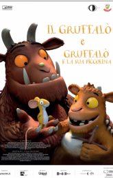 Il gruffalò + Il gruffalò e la sua piccolina