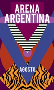 arena argentina catania programma agosto