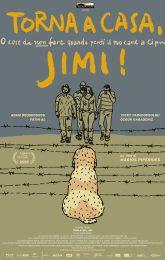 Torna a casa Jimi!