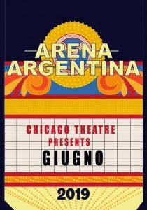 cinema catania arena argentina