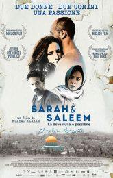 Sarah & Saleem - La dove nulla è possibile