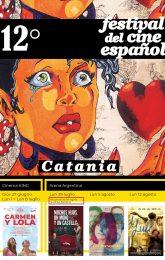 12° festival del cinema spagnolo