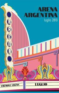 Arena Cinema Catania Programma Luglio 2019
