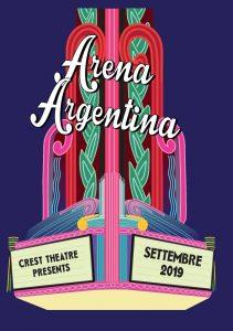 arena argentina catania