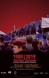 1989-2019 Trent'anni senza muro - Rassegna