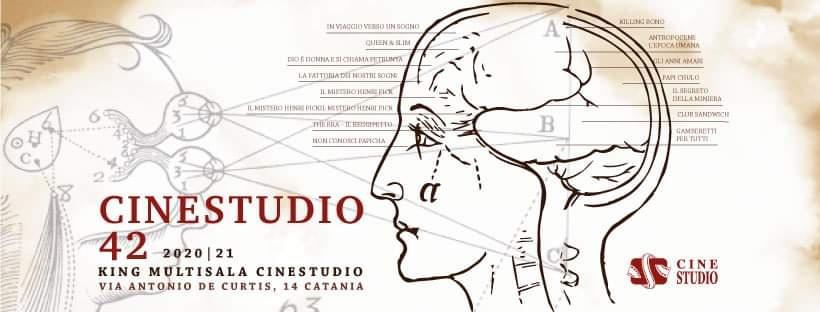 cinestudio 42 cinema catania